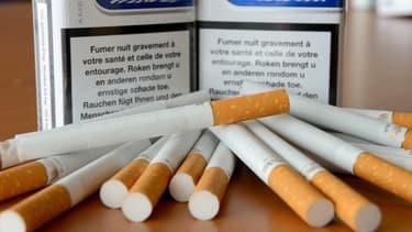 La mesure pourrait permettre financer la lutte contre le tabagisme.