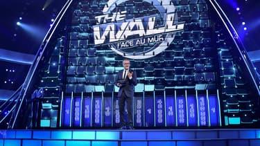 """Le nouveau jeu de TF1, """"The Wall"""""""