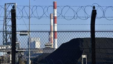 RTE préconise de ne pas fermer la centrale à charbon de Cordemais (Loire-Atlantique) tant que l'EPR de Flamanville ne sera pas en service