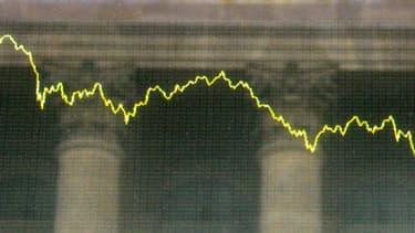 Une forte hausse du cours de Bourse n'est pas synonyme d'approbation pour les actionnaires, selon l'étude.