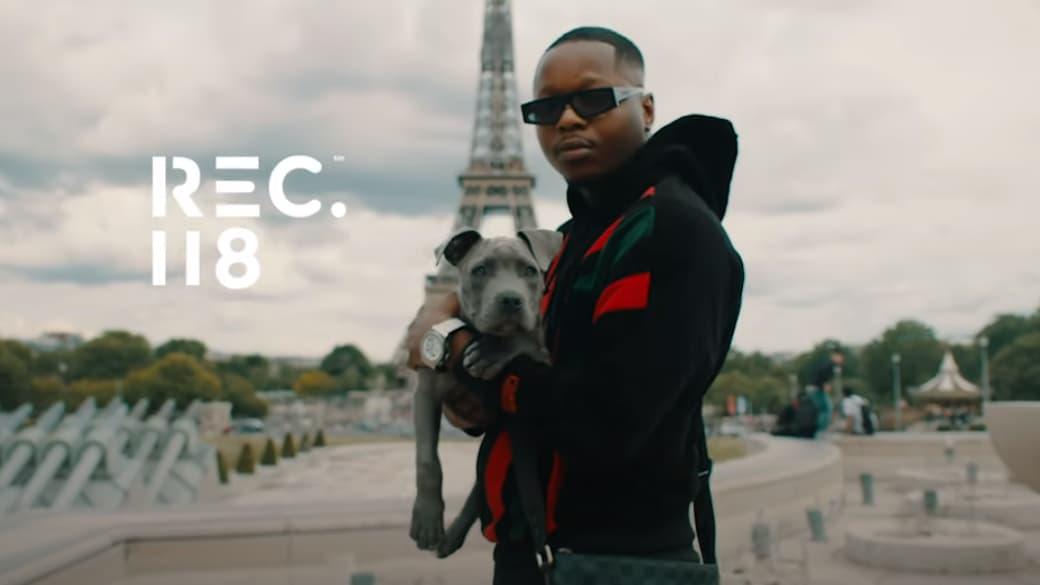 Le rappeur Leto visé par une plainte pour abandon volontaire et acte de cruauté envers son chien