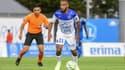 Bryan Mbeumo - Troyes