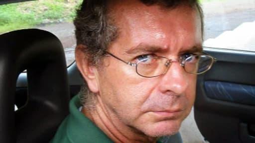 Le corps de Philippe Verdon, enlevé en 2011 au Mali, a été identifié