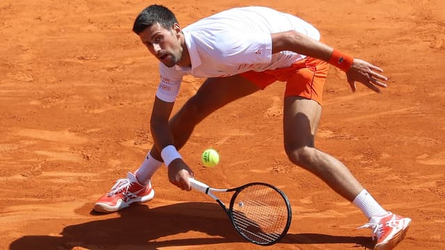 Djokovic a cédé dès les quarts de finale