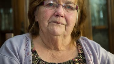 """Yvette Bert, dite """"Mamie Yvette"""" ou """"Mamie loto"""", risque la prison pour avoir organisé plus de 160 lotos."""