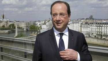 François Hollande clôturera cette réunion.