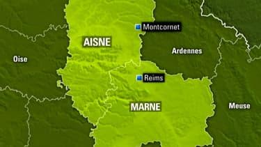 Un homme de 45 ans a été tué mercredi d'un coup de couteau dans la nuit de la Saint-Sylvestre à Dannemarie dans le sud de l'Alsace.