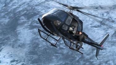 Photo extraite du film Mission: Impossible - Fallout.