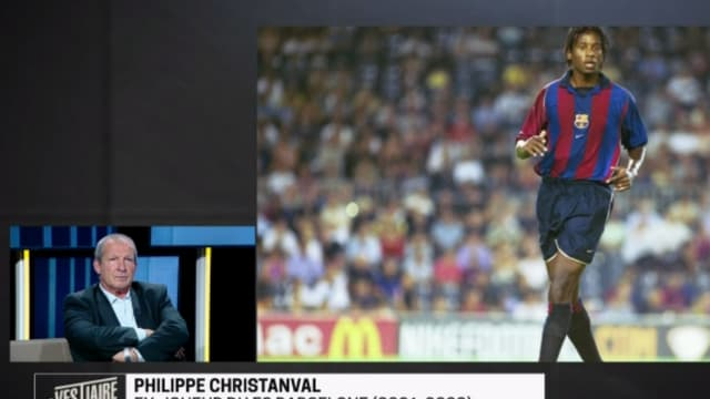 Philippe Christanval