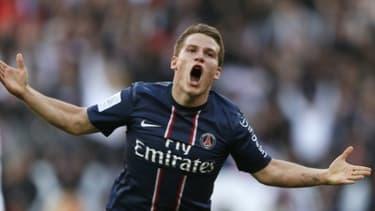 Le PSG est en tête des clubs français qui s'acquitteront de la taxe à 75%