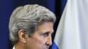 John Kerry et son homologue russe Sergueï Lavrov vendredi à Genève.
