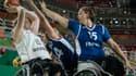 Défaite des Française face aux Allemandes en basket handisport