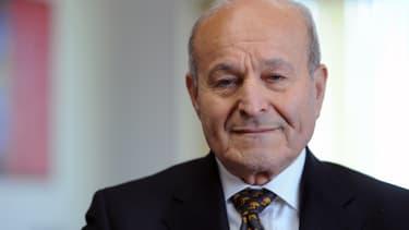 """Issad Rebrab, fondateur de Cevital est """"soupçonné de fausse déclaration concernant le mouvement de capitaux de et vers l'étranger"""