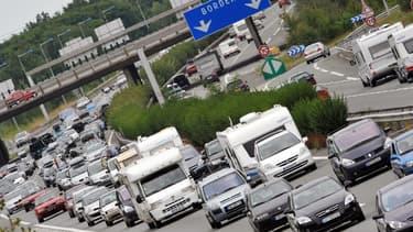 Les embouteillages pourraient coûter 22 milliards d'euros en 2030.