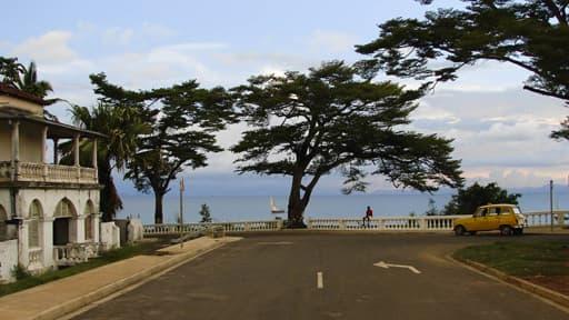 Le lynchage s'est produit jeudi à l'aube sur l'île touristique de Nosy Be (photo d'illustration).
