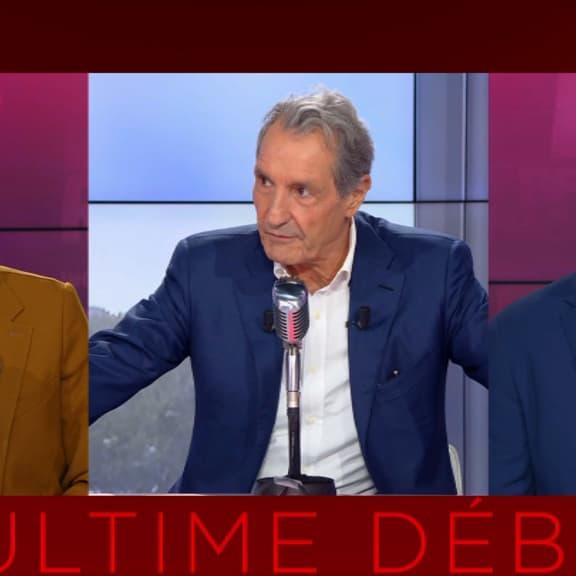"""EN DIRECT - Sandrine Rousseau: """"Il faut augmenter le prix de l'essence de 6 à 10 centimes par année de mandat"""""""