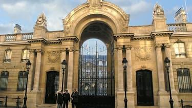 Le Palais présidentiel a réduit son budget de fonctionnement de 9 millions d'euros en trois ans.