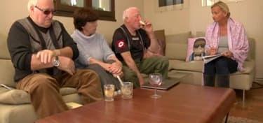 Germanwings: un an après le crash, un hommage se prépare au Vernet