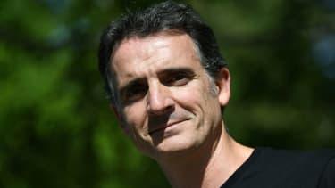 Eric Piolle, le maire écologiste de Grenoble, le 17 septembre 2019 à Grenoble