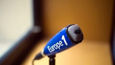 Europe 1 a enregistré une audience de 6,5% sur la période avril-juin