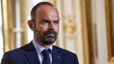 Le Premier ministre Édouard Philippe (photo d'illustration)