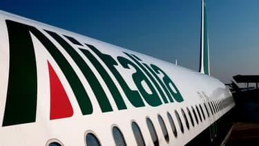 Alitalia va supprimer plus de 2000 emplois