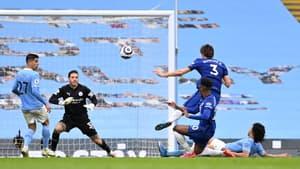 Manchester City-Chelsea, le 8 mai 2021