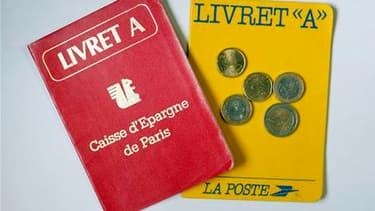 La Banque de France a recommandé mardi le maintien du taux de rémunération du Livret A à 1,25%. La décision revient en dernier ressort au gouvernement. /Photo d'archives/REUTERS/Charles Platiau