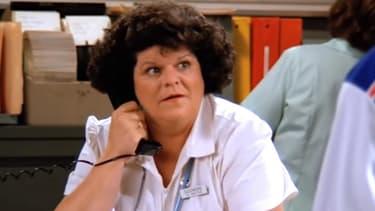 Mary Pat Gleason dans Friends