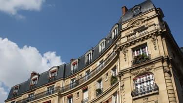 La villa Montmorency est située dans le XVIème arrondissement parisien, qui détient le record du nombre de contribuables payant l'ISF.
