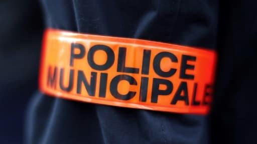 Police municipale (illustration)