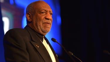 Bill Cosby à New York en mars 2014 lors du dîner des Jackie Robinson Foundation Awards.