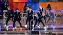 Le groupe BTS a enflammé le Stade de France