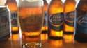 Les deux leaders de la bière font officiellement fusionner le 10 octobre.