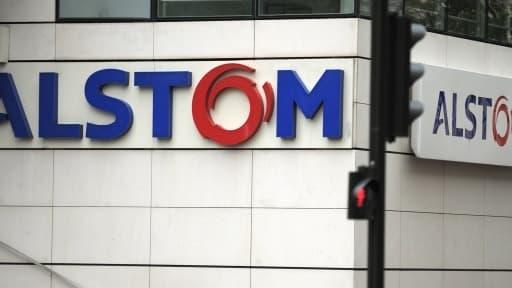 Alstom se laisse jusqu'à mercredi pour choisir entre GE et Siemens