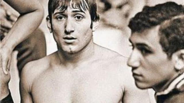 Shavarsh Karapetyan n'a pas eu la gloire méritée.
