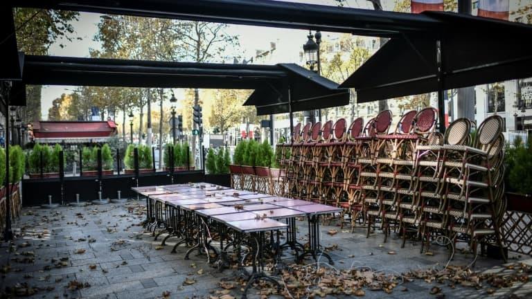 Et si les restaurants ne rouvraient pas avant l'année prochaine? - BFMTV