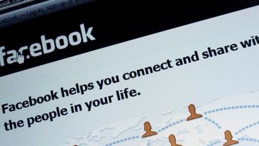 Facebook a fait l'objet d'une perquisition dans ses locaux parisiens, l'été dernier.
