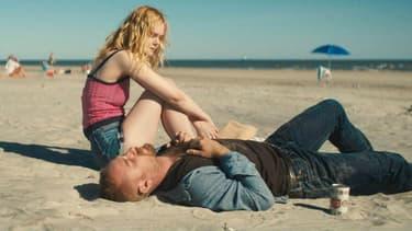 Elle Fanning et Ben Foster dans Galveston de Mélanie Laurent