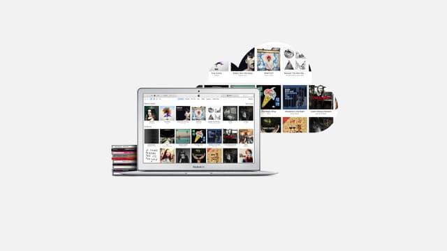 Le service de streaming d'Apple accusé de supprimer des morceaux