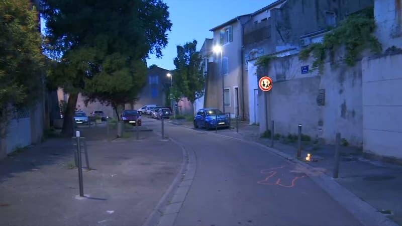 Policier tué par balles à Avignon: ce que l'on sait de la victime et du déroulé des faits