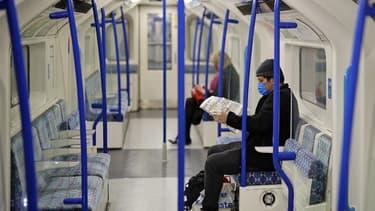 Faire fonctionner le réseau de transports publics londonien coûte 600 millions de livres par mois.