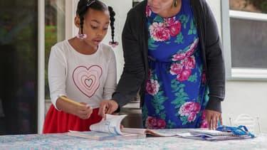Les particuliers employant du personnel de ménage, une garde d'enfant ou une aide à domicile pourront avoir recours au dispositif d'activité partielle tout le mois de juin.