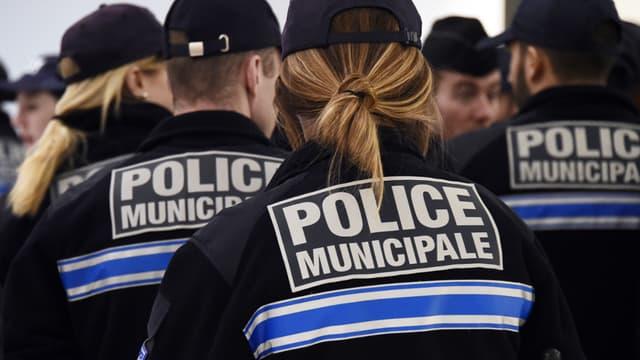 La police municipale de Beauvais a fait tomber une pluie de PV sur les habitants.