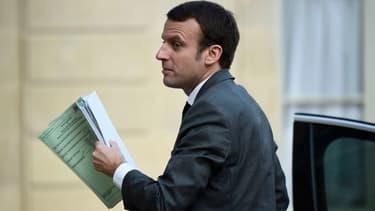 """Emmanuel Macron a rappelé que """"le libre-marché à ses règles"""""""