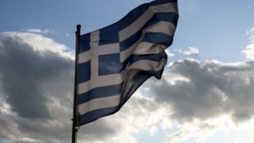 L'économie grecque est encore engluée dans la récession