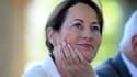 La ministre de l'Ecologie, Ségolène Royal, le 29 juin 2015
