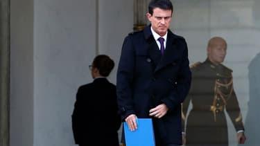 Manuel Valls veut que les entreprises retrouvent de la confiance.