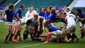 Les Françaises ont mal maîtrisé leur fin de match.