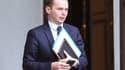 Le secrétaire d'État chargé de la Fonction publique, Olivier Dussopt.